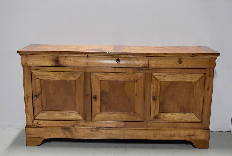 SIDEBOARD LOUIS PHILIPPE PERIOD
