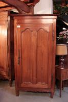 LOUIS XV STYLE CHERRYWOOD CUPBOARD