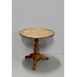 LOUIS PHILIPPE STYLE TILT TOP TABLE