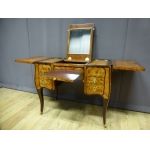18th C DRESSING TABLE