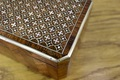 Napoleon III Glove Box In Mother Of Pearl And Rosewood