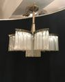 ART DECO PERIOD CEILING LIGHT