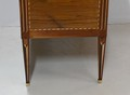 Louis XVI cylinder desk - eighteenth